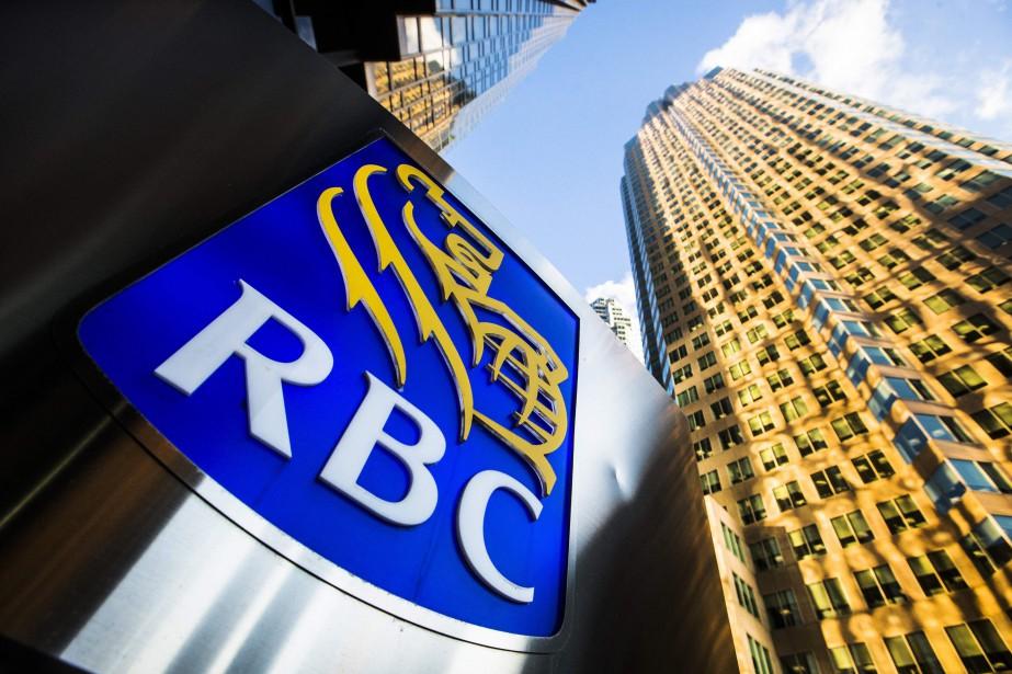 La Banque Royale du Canada a indiqué que... (PHOTO ARCHIVES REUTERS)