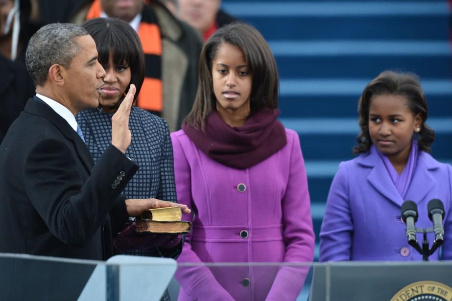 «Je m'intéresse à elle depuis 2008», a expliqué... (PHOTO JEWEL SAMAD, ARCHIVES AFP)