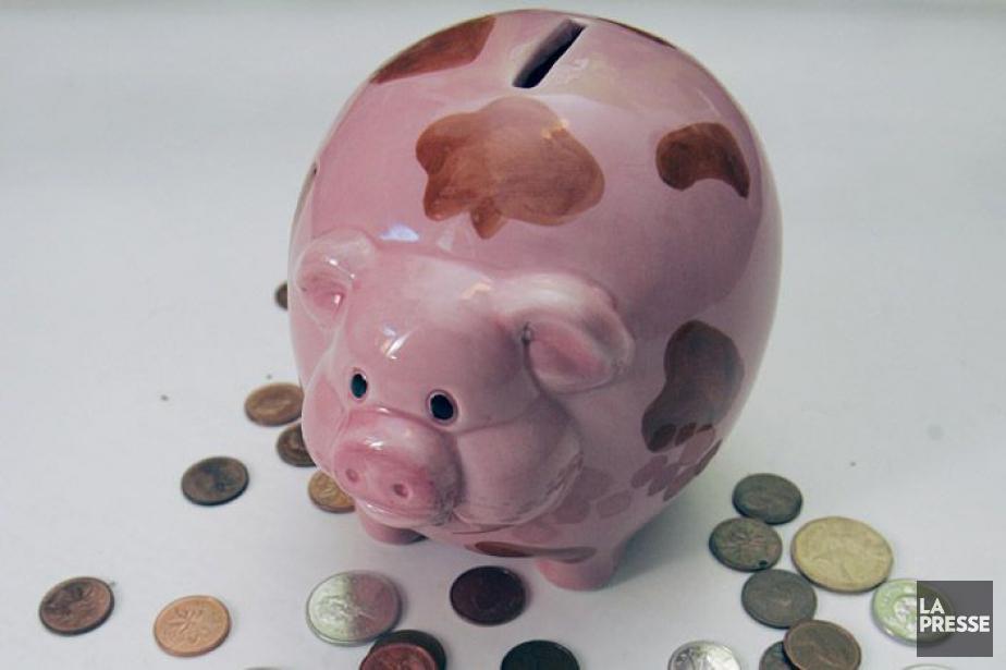 L'avantage d'un REER est que l'argent cotisé aujourd'hui... (PHOTO ARCHIVES LA PRESSE)