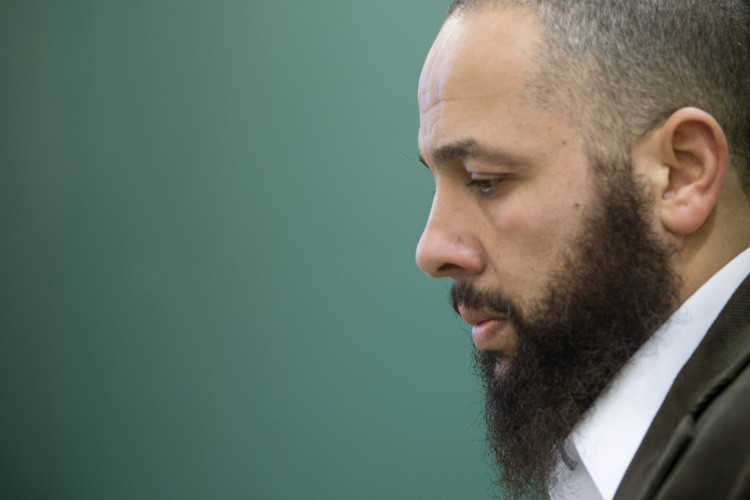 Adil Charkaoui a affirmé être victime d'une campagne... (PHOTO ARCHIVES LA PRESSE CANADIENNE)