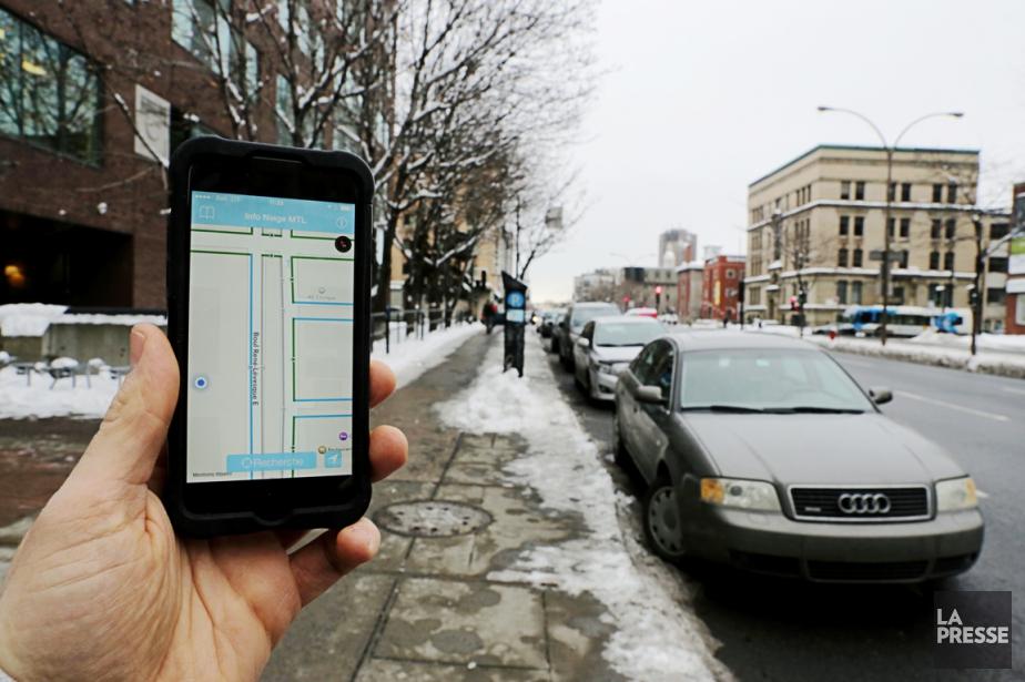 Le maire Denis Coderre a donné l'exemple de... (PHOTO MARTIN CHAMBERLAND, ARCHIVES LA PRESSE)