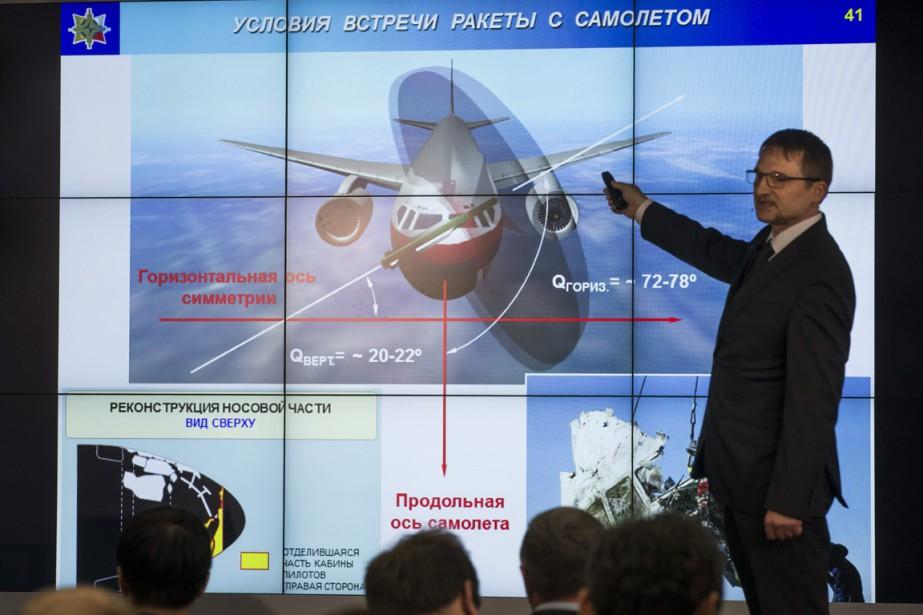 «Les premières analyses ont montré que le type... (PHOTO IVAN SEKRETAREV, AP)