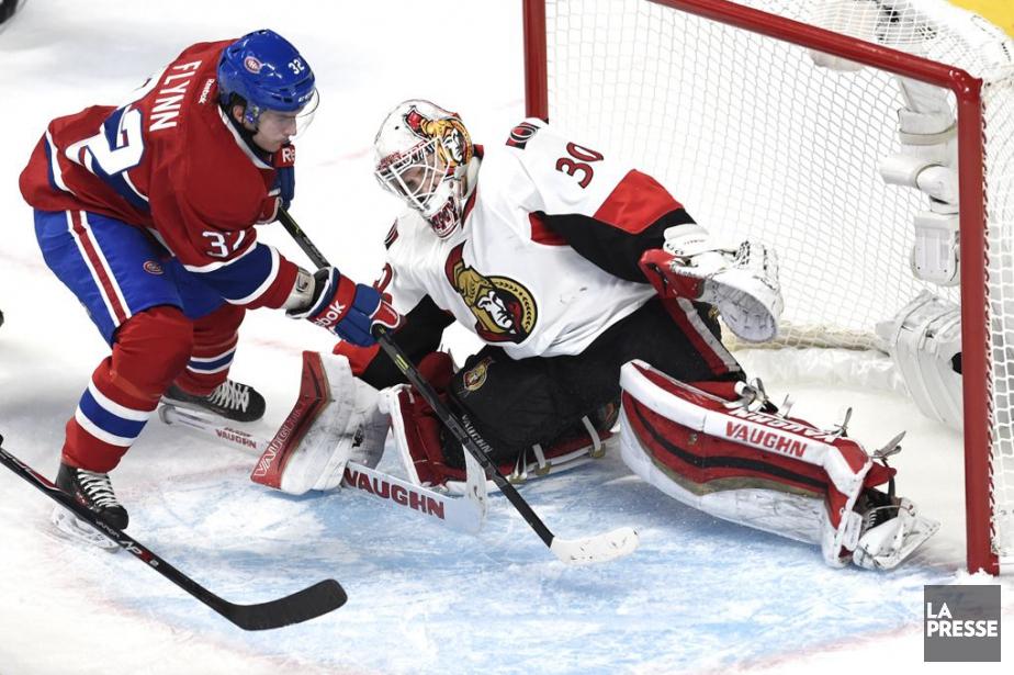 La contribution directe du hockey mineur et professionnel... (PHOTO BERNARD BRAULT, ARCHIVES LA PRESSE)
