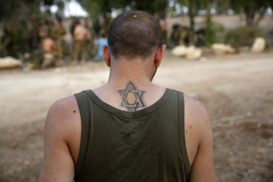 L'armée israélienne avait infligé onze jours de prison... (PHOTO BAZ RATNER, ARCHIVES REUTERS)