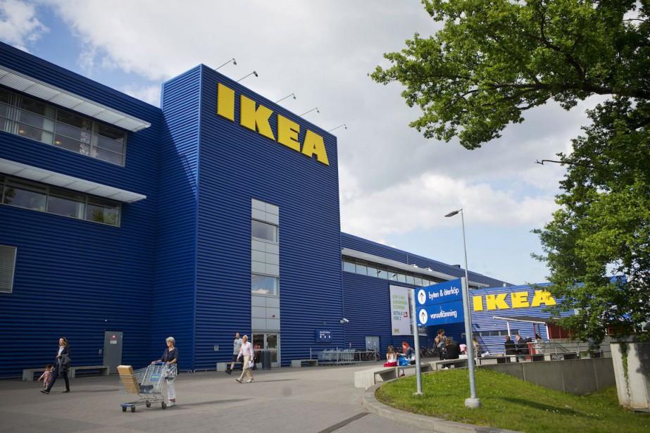 ikea va vendre en ligne dans tous les pays o il est