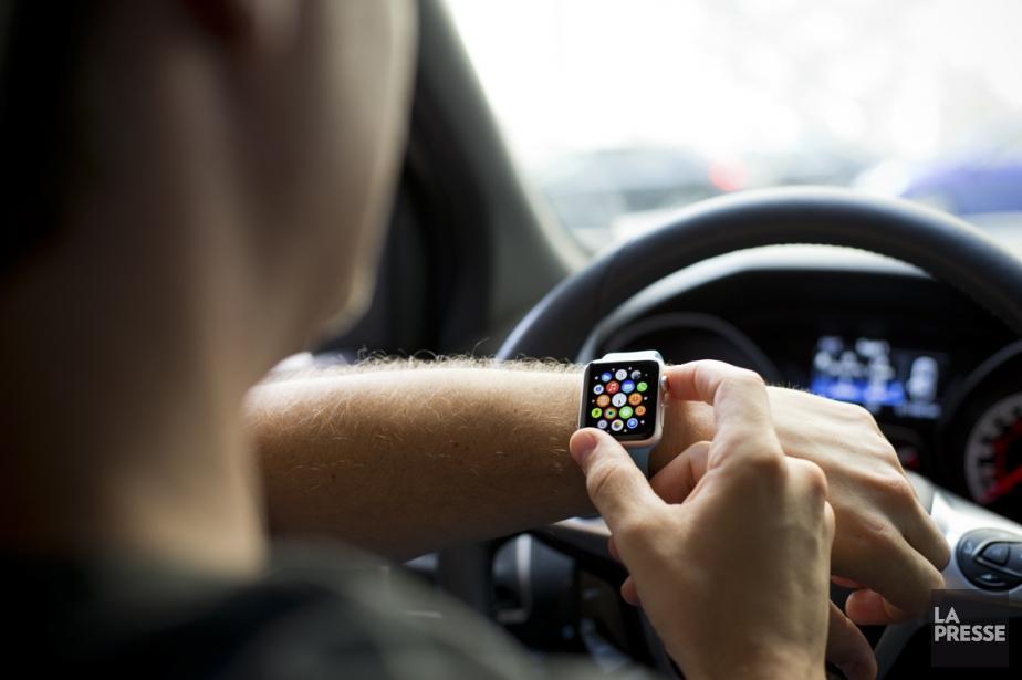L'article 439.1 du Code de sécurité routière stipule... (PHOTO SARAH MONGEAU-BIRKETT, LA PRESSE)