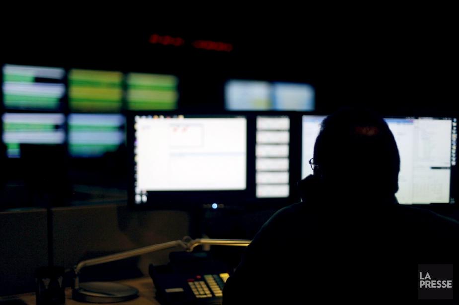 Les piratages se sont multipliés ces derniers mois... (PHOTO JONATHAN ERNST, ARCHIVES REUTERS)