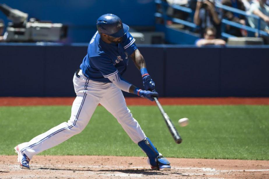 Jose Reyes... (Photo Nick Turchiaro, USA TODAY Sports)