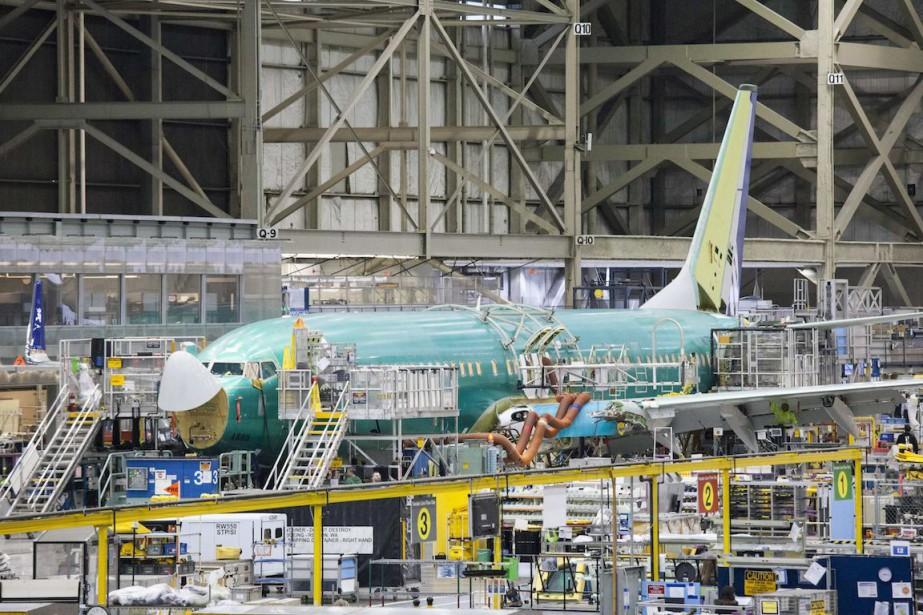 Selon les estimations des deux géants de l'aéronautique,... (PHOTO DAVID RYDER, ARCHIVES REUTERS)