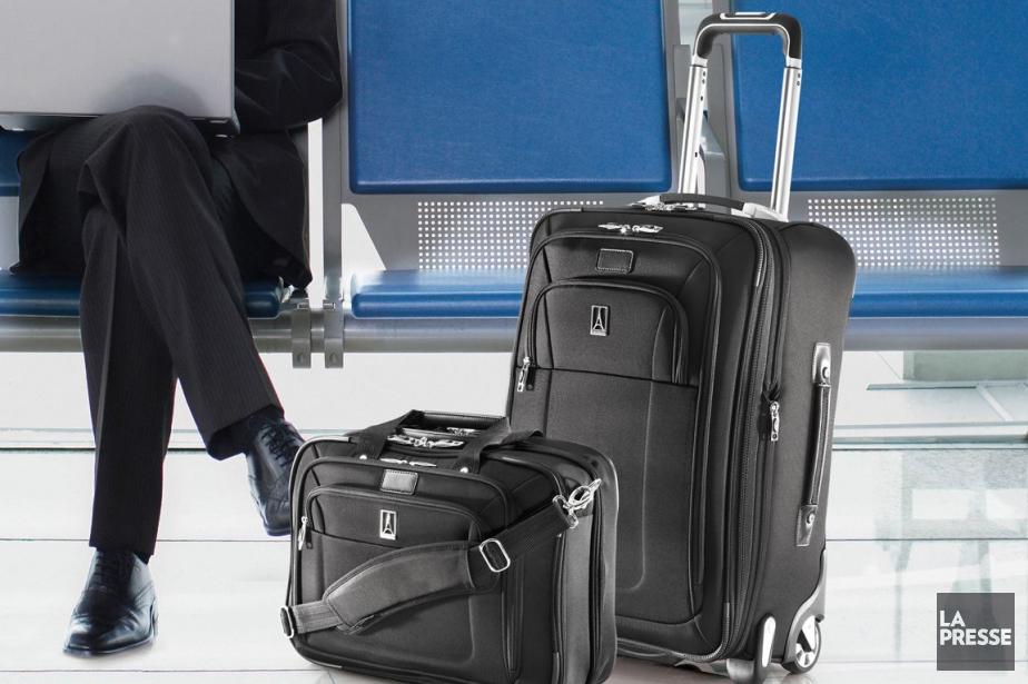 L'IATA a annoncé une «taille optimale» pour les... (Photos.com)