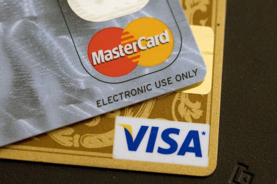 Le rapport sur les tendances nationales du crédit... (Archives, Bloomberg)