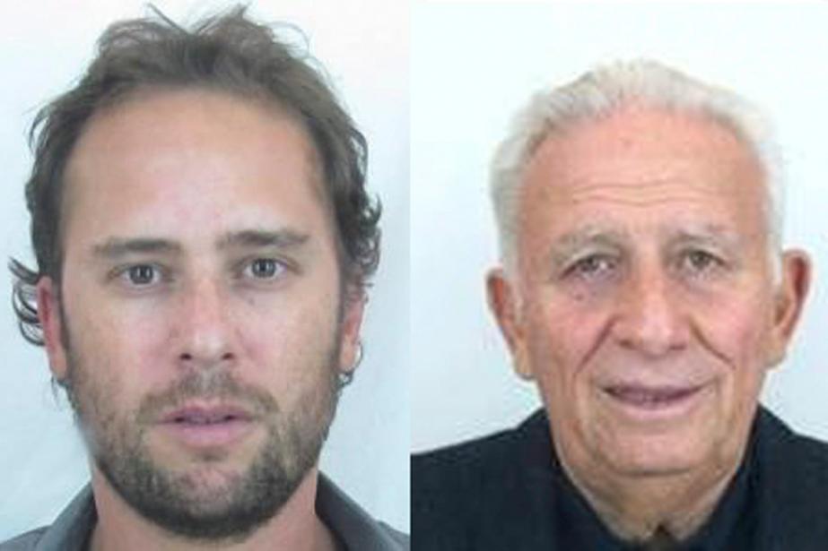 Les hommes d'affaires argentinsMariano et Hugo Jinkissont soupçonnés... (Photos AP)