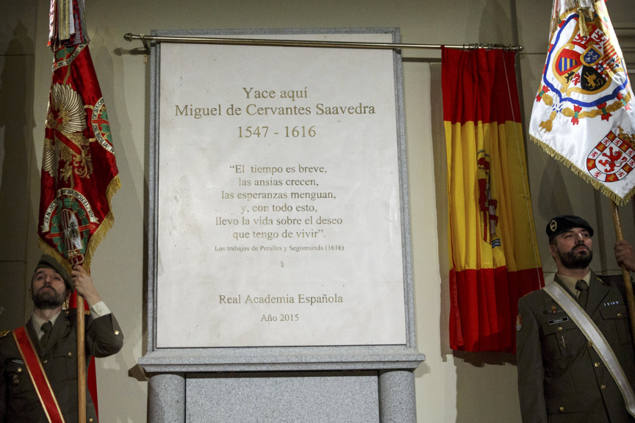 La mairesse Botella estime que le monument funéraire... (PHOTO REUTERS)