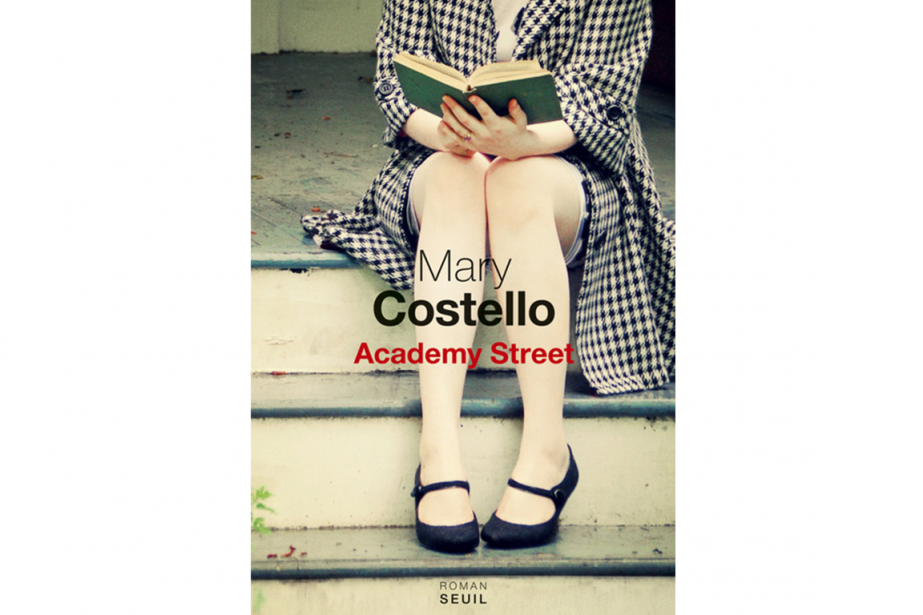 Academy Street de Mary Costello, Seuil, 187 pages....
