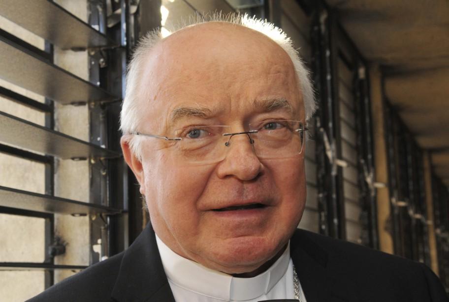 «Le président du Tribunal de l'État de la... (PHOTO MANUEL DIAZ, ARCHIVES AP)