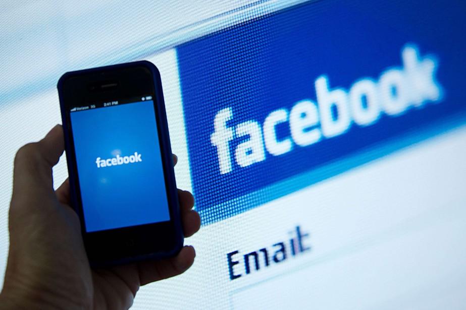 Le réseau social Facebook a présenté lundi... (PHOTO KAREN BLEIER, ARCHIVES AFP)