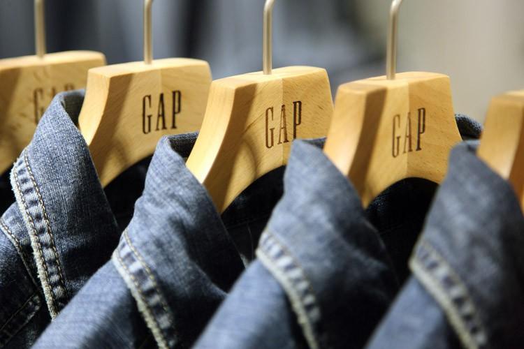 Gap est confronté à un déclin de ses... (Photo d'archives Bloomberg)