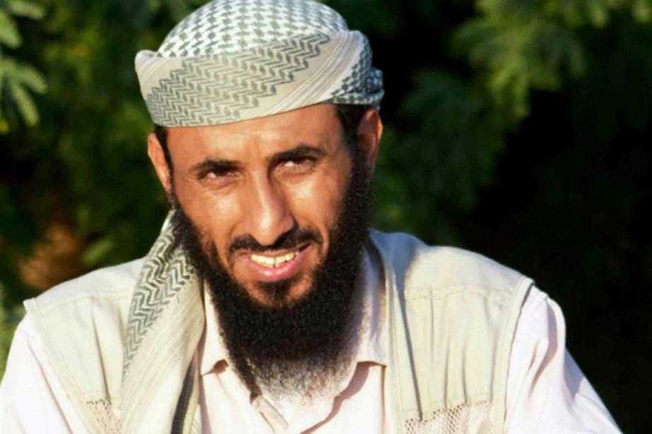 Nasser al-Wahishi... (PHOTO ARCHIVES AFP)