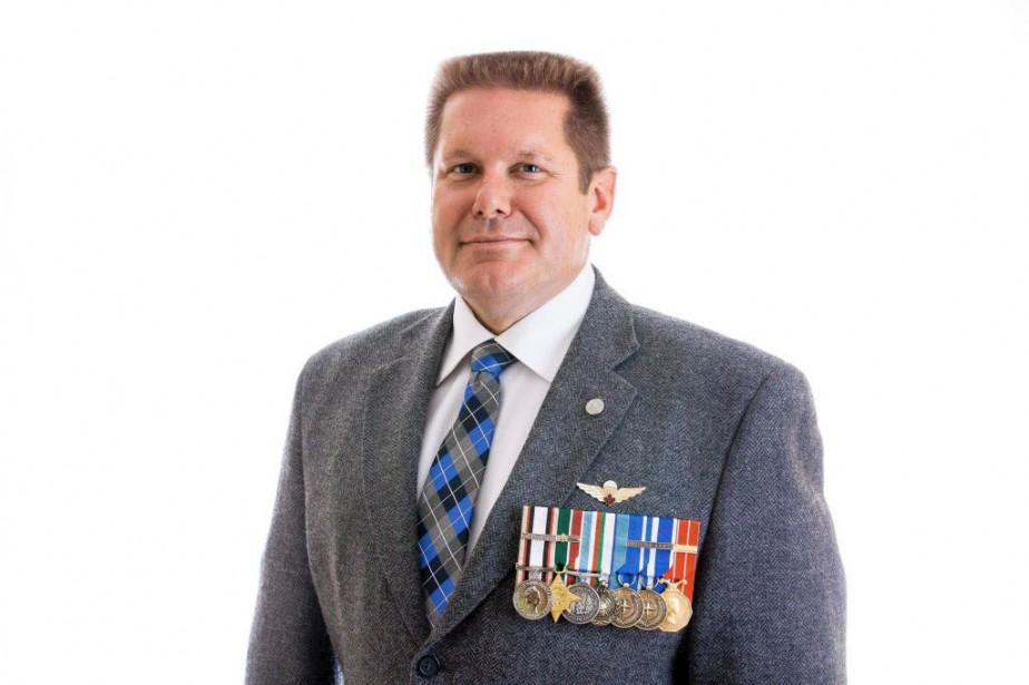David MacLeod... (Photo La Presse canadienne)