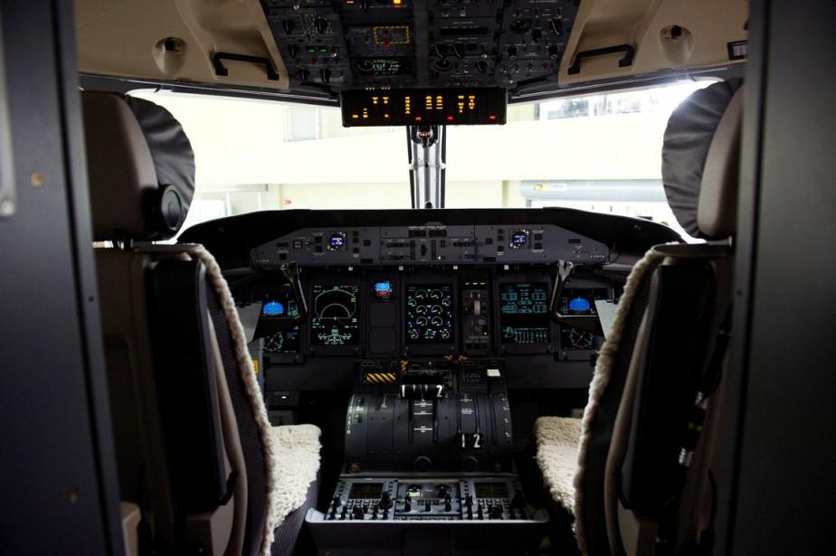 Avions détournés à distance par un... (PHOTO ARCHIVES LA PRESSE CANADIENNE)