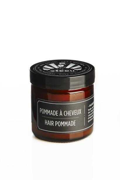 Pommade à cheveux Groom, 30 $ (Photo fournie par Jacques Despars)