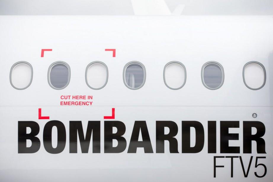 Même si Bombardier n'a pas réussi à obtenir... (Photo Jasper Juinen, Bloomberg)