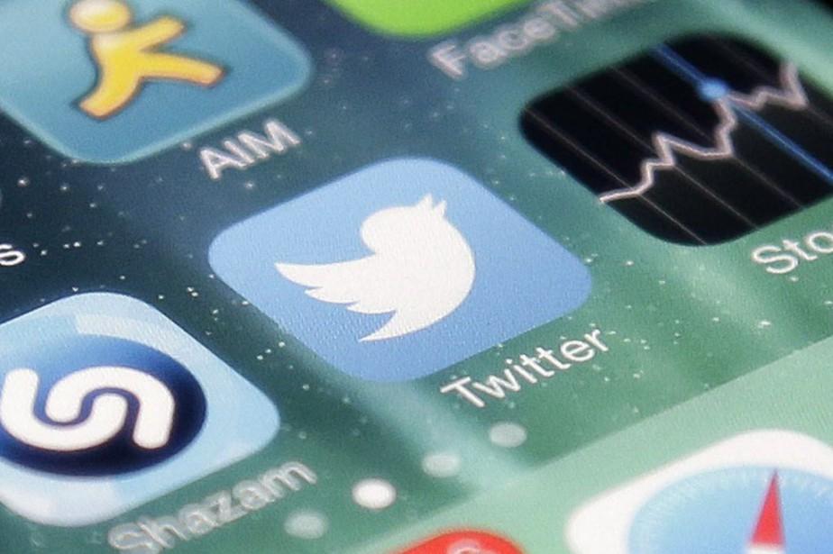 Twitter se cherche un nouveau directeur général depuis... (Photo Marcio Jose Sanchez, AP)