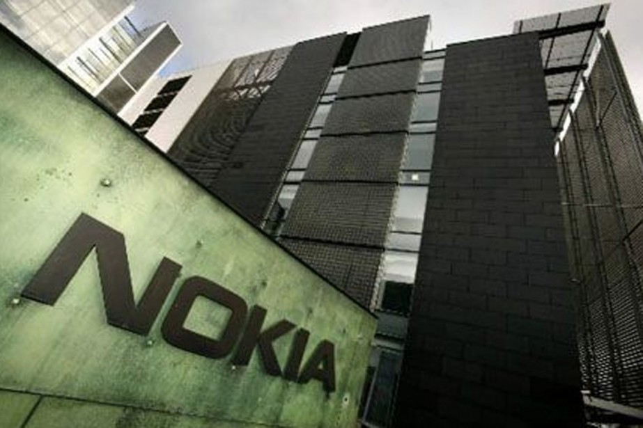 Le finlandais Nokia, ancienne gloire de la... (PHOTO : ARCHIVES REUTERS)
