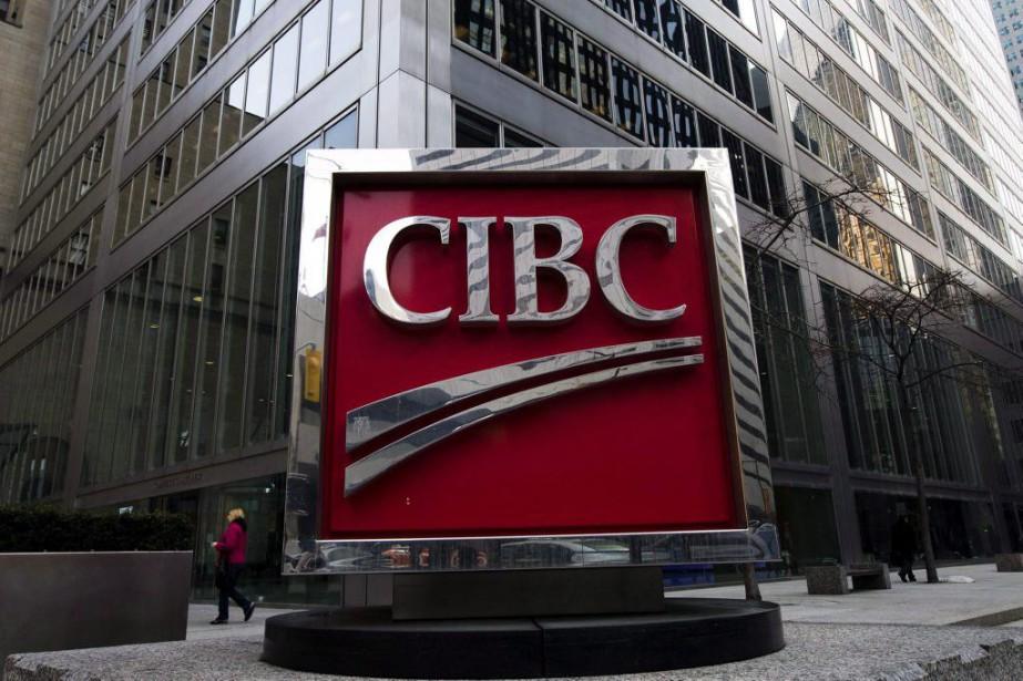 La CIBC devient ainsi la première des cinq... (NATHAN DENETTE, ARCHIVES LA PRESSE CANADIENNE)