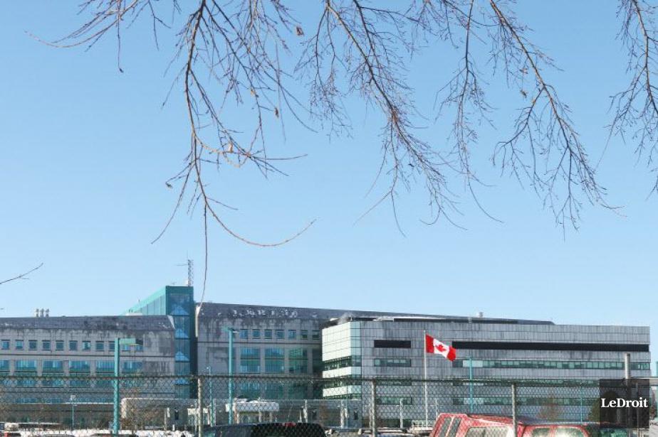 Le Service canadien du renseignement de sécurité, à... (Photo Etienne Ranger, archives Le Droit)