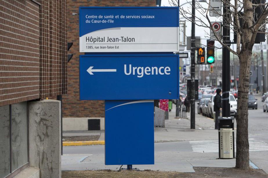 En novembre 2010, le Dr Girard était de... (PHOTO ROBERT SKINNER, LA PRESSE)