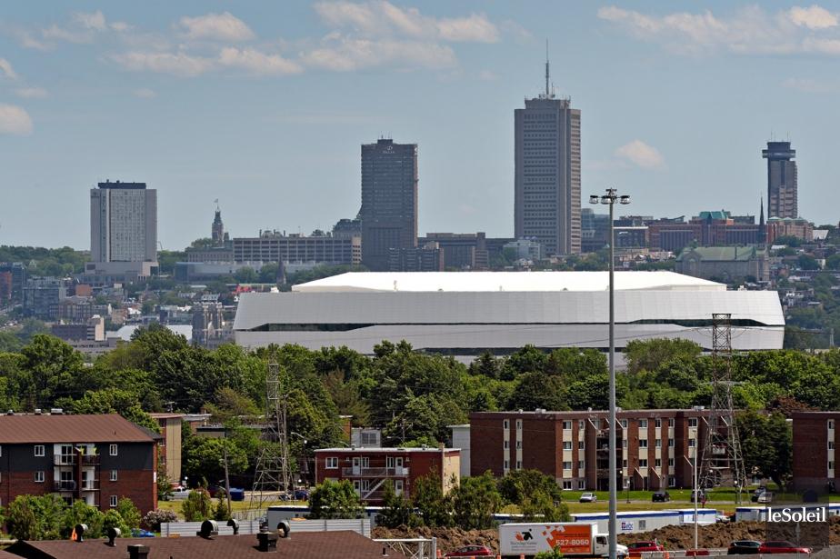 Les succès des Jets de Winnipeg pourraient servir... (PHOTO PATRICE LAROCHE, LE SOLEIL)
