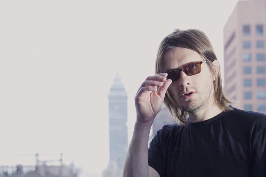 Steven Wilson... (Photo Susana Moyaho, fournie par Kscope Music)