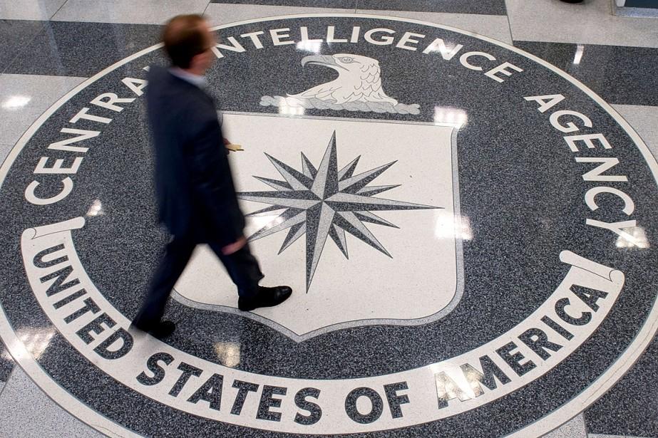 La CIA a ainsi agi par précaution, afin... (PHOTO SAUL LOEB, ARCHIVES AFP)