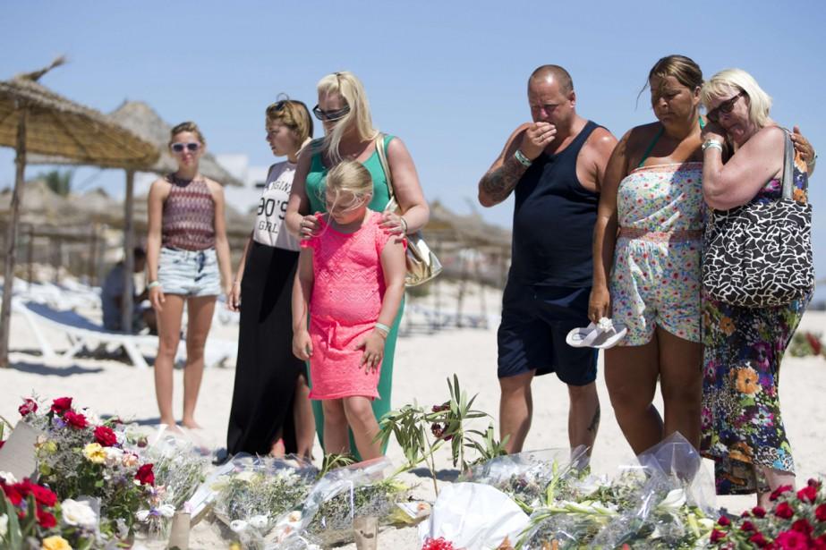 victimes fusillades tunisie plage