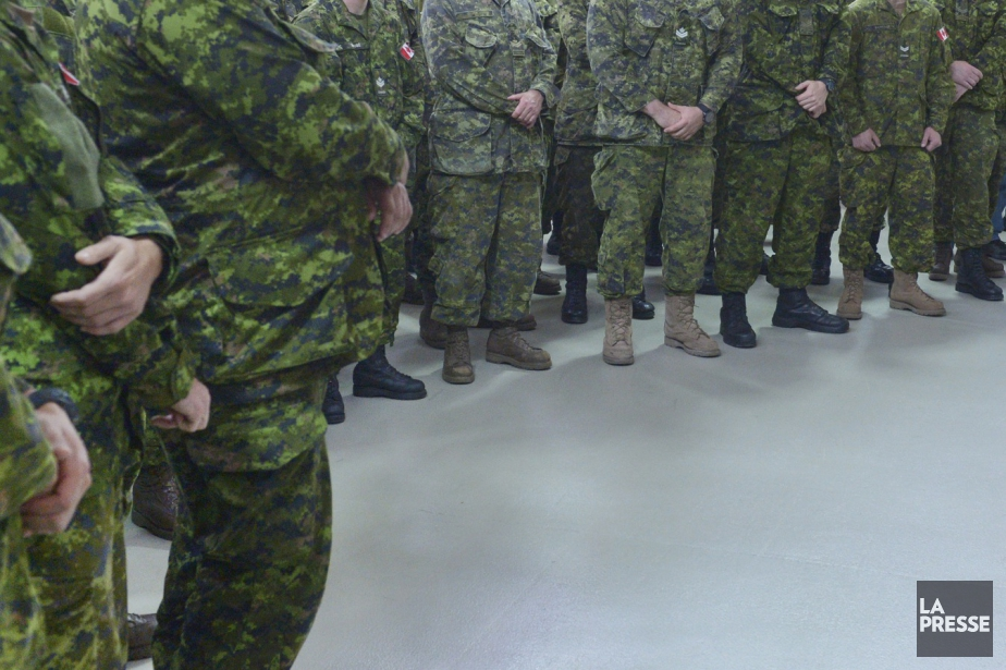 Le premier ministre Justin Trudeau a récemment déclaré... (Photo ARCHIVES LA PRESSE)