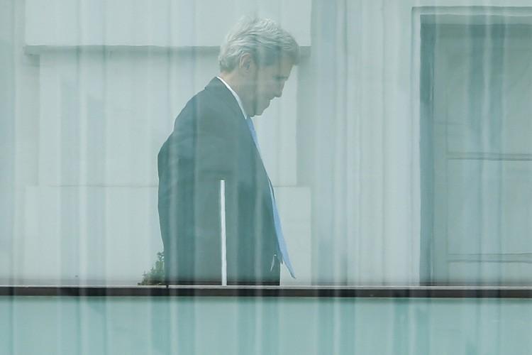 «On arrive à de vraies décisions», a estimé... (PHOTO REUTERS)