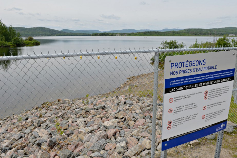 Stoneham et Lac-Delage exigent de l'aide pour rénover leurs usines d'épuration - LaPresse.ca