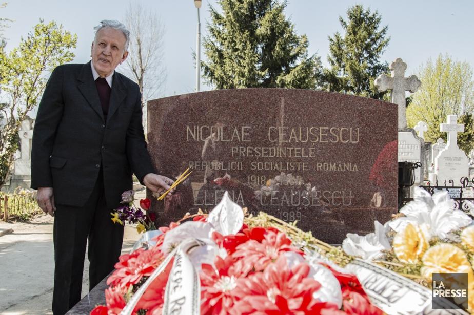 """Résultat de recherche d'images pour """"tombe ceausescu"""""""