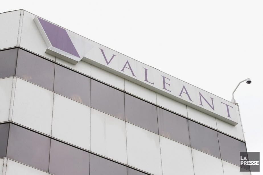 Valeant Pharmaceuticals s'attend à... (Photo Alain Roberge, archives La Presse)
