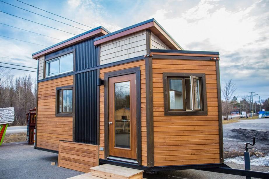 un premier festival consacr aux mini maisons carole thibaudeau immobilier. Black Bedroom Furniture Sets. Home Design Ideas