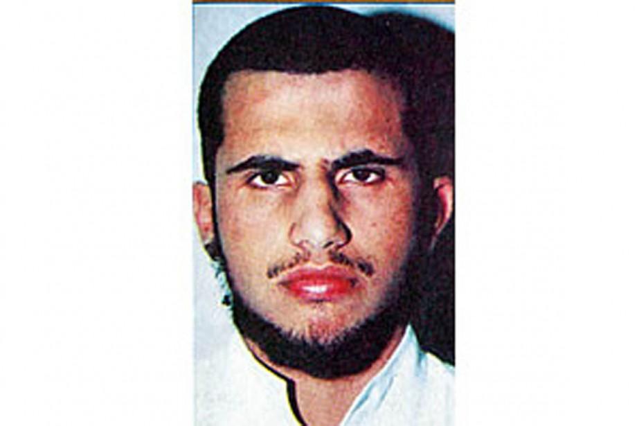 Muhsin al-Fadhli faisait notamment partie des rares militants... (Photo fournie par le Départment d'État américain)