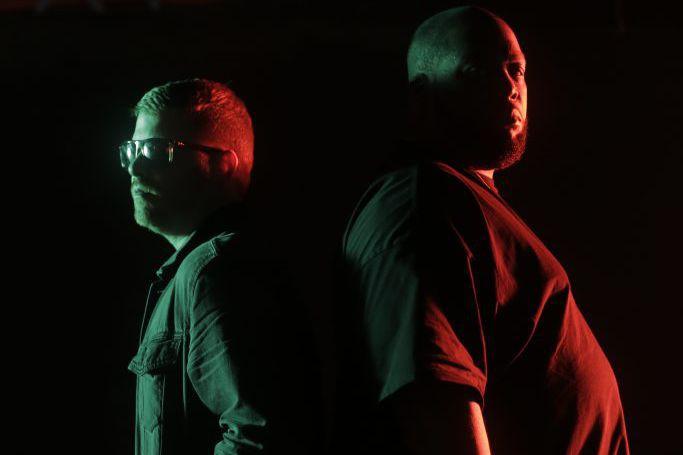 El-P et Killer Mike, de Run The Jewels.... (PHOTO FOURNIE PAR SONY MUSIC)