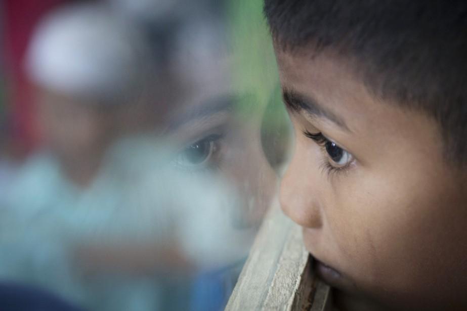 La Malaisie, qui avait dégringolé l'an passé en... (PHOTO VINCENT THIAN, AP)