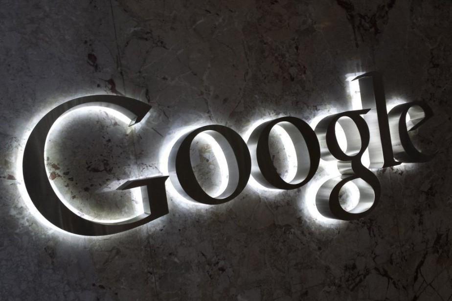Le géant américain de l'internet Google revoit ses... (PHOTO ARCHIVES REUTERS)