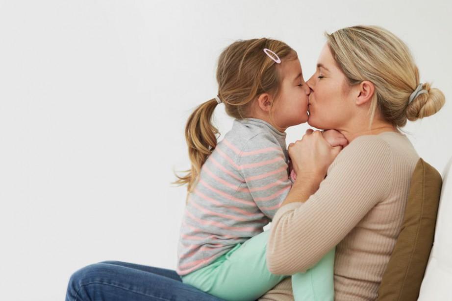 Par ailleurs, apprendre à son enfant qu'un adulte... (Photo Masterfiles)