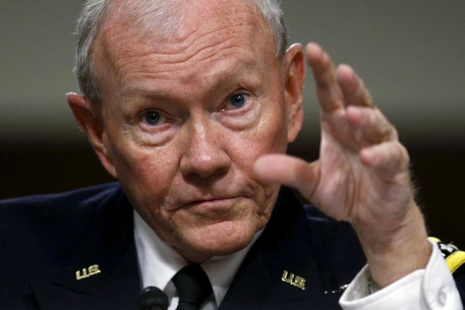 L'ancien commandant des forces américaines qui ont occupé... (Photo archives Reuters)