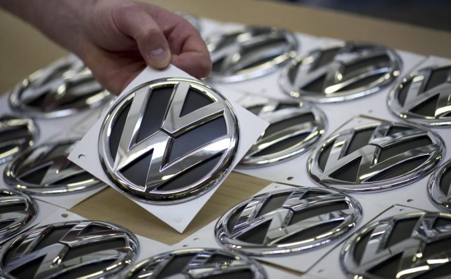 La Chine, plus grand consommateur de véhicules au... (PHOTO ODD ANDERSEN, AFP)