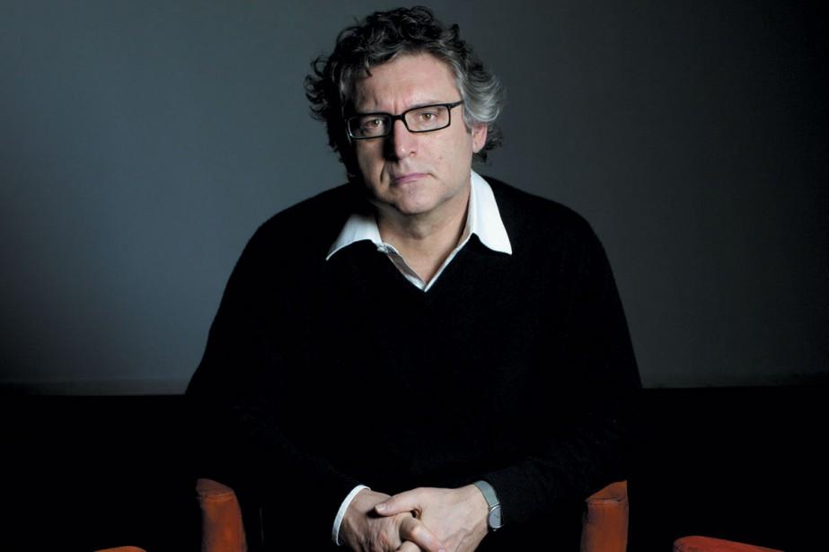 Michel Onfray... (PHOTO JEAN-LUC BERTINI, FOURNIE PAR FLAMMARION)