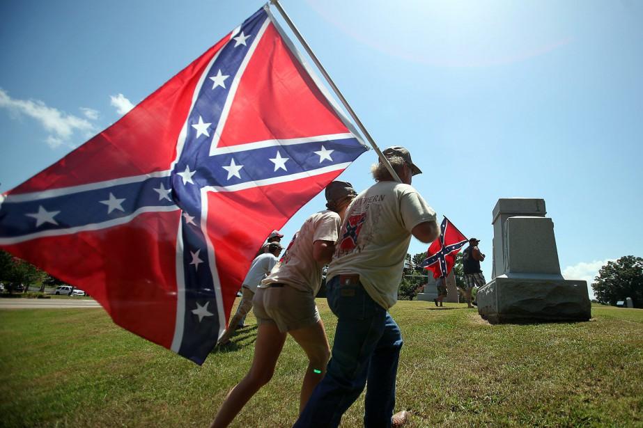 Le groupe a lancé une pétition qui appelle... (Photo archives AP/The Vicksburg Evening Post)